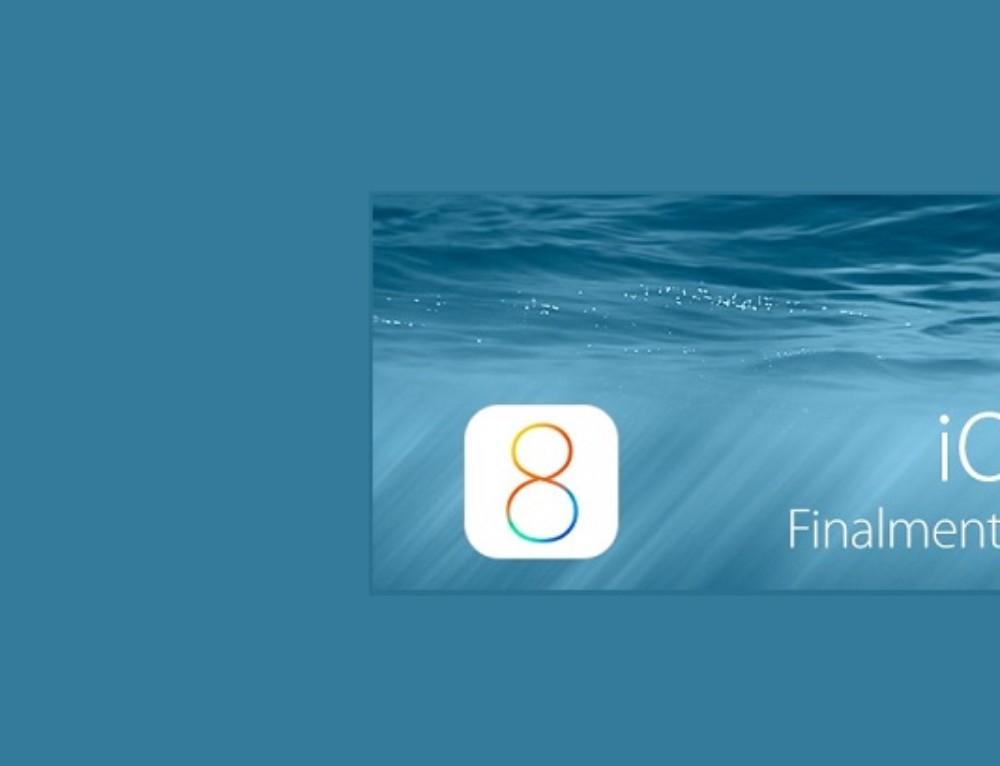 iOS 8.1, tante novità con il nuovo aggiornamento per l'iPhone
