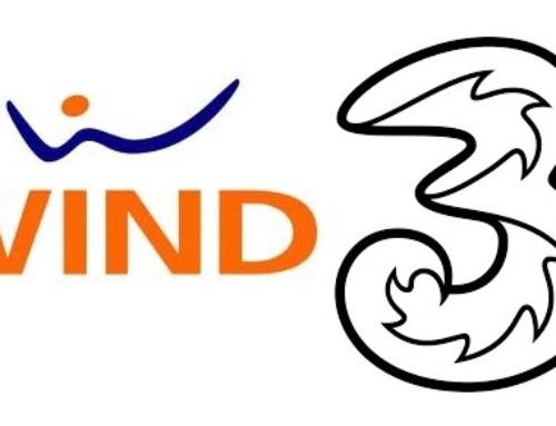 Wind e 3 Italia: la fusione tra i 2 operatori telefonici mobile