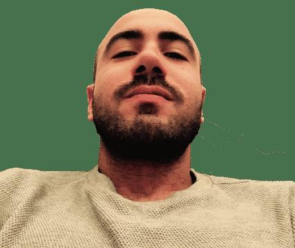Daniele Trisolino