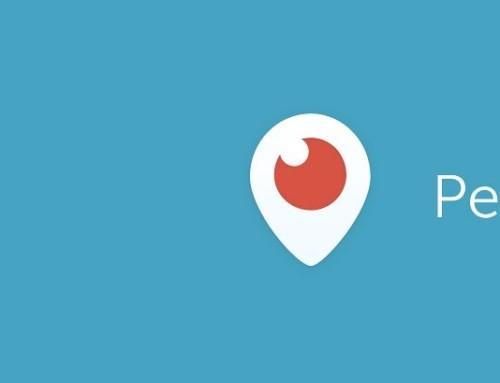 Periscope e il reportage della tua vita in diretta su Twitter