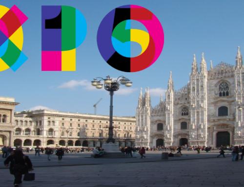 Milano Expo 2015: Tema tecnologia