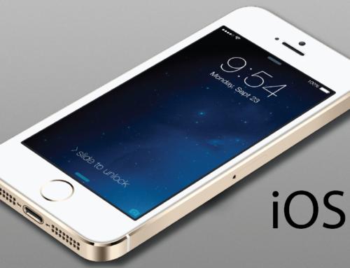iOS 9.3.1 e i numerosi bug all'iPhone 5s