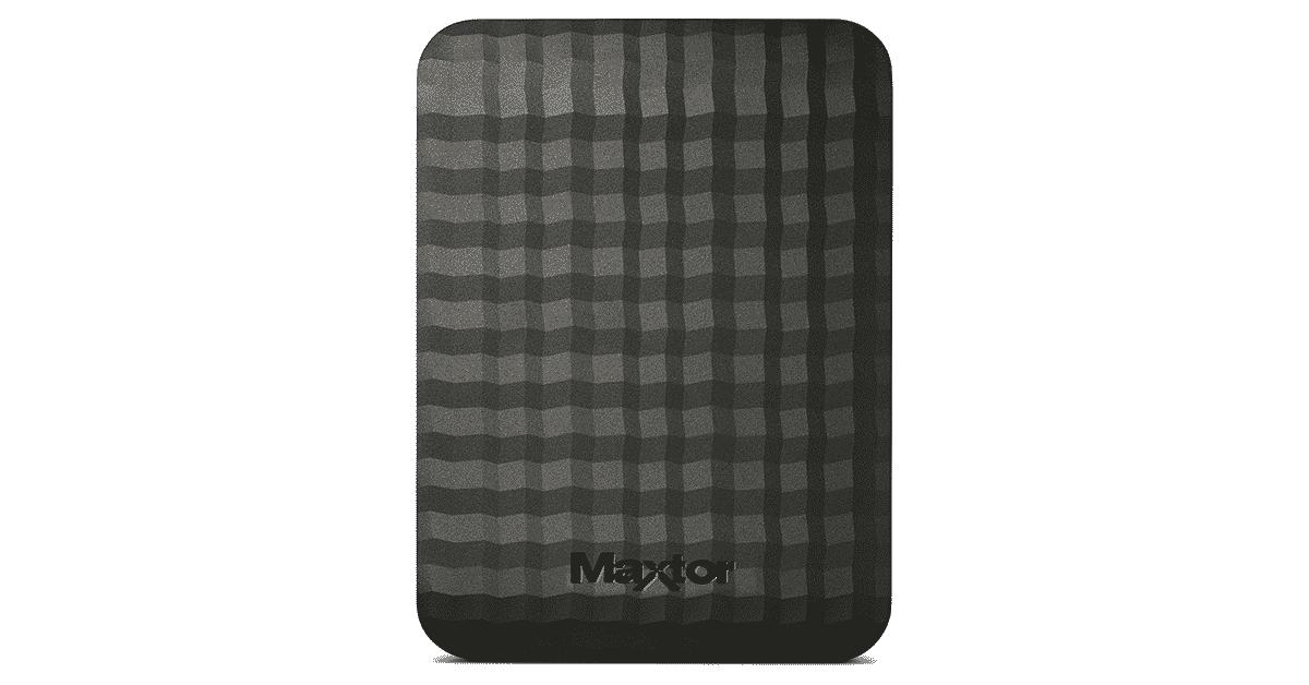 Hard disk Maxtor Seagate