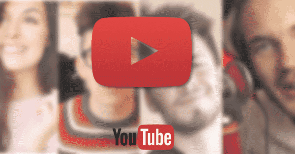 star di youtube
